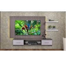 crown 8ft wall mount modern tv cabinet living cabinet mc 12