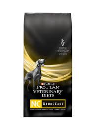 nc neurocare canine formula pro plan veterinary diets