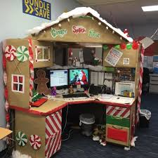 How To Decorate Your Desk At Home Best 25 Christmas Cubicle Decorations Ideas On Pinterest Office