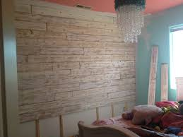 How To Whitewash Wood Walls by Diy Whitewash Wood Wall