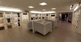 better bathrooms wigan showroom