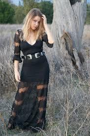 perfect black dress to turn into halloween costume