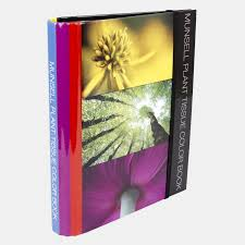 color book com munsell plant tissue color charts by pantone
