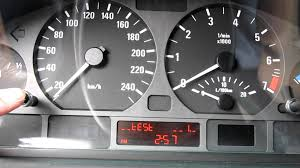 bmw how to reset service indicator 98 2005 bmw e46 3 series how to reset inspection indicator
