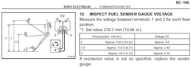 zero point calibration lexus rx 350 fuel gauge not working properly page 2 clublexus lexus forum