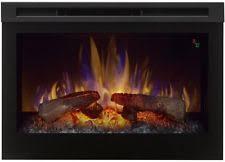 Electric Fireplace Heater Insert Dimplex Revillusion 30