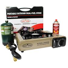 gas one new gs 3400p dual fuel portable propane u0026 butane camping