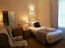 Single Hotel Bedroom Design Marine Hotel Bedrooms Aberystwyth Family Hotel