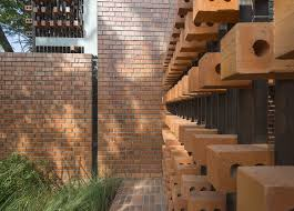 gallery brick house architecture paradigm 12