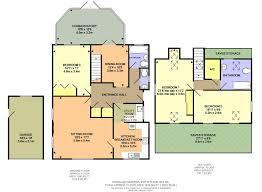 3 bedroom chalet bungalow u2013 detached for sale in vicarage gardens