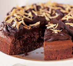 chocolate cake recipe written in spanish food fast recipes