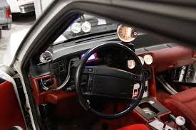 modified gypsy interior real world 10 second street cars rod network