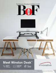 bellow press latest editions of business of furniture and