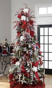 Decorated Christmas Trees by 60 Christmas Trees Beautifully Decorated To Inspire Christmas