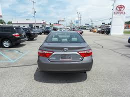 lexus recall registration new camry for sale
