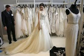 wedding dresses for don t buy a wedding dress for your wedding the washington post