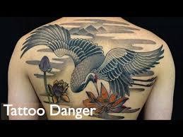 danger 50 exles the needle the skin burns the