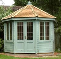Summer House For Small Garden - summer houses for sale garden summerhouse london uk