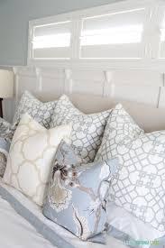 spring master bedroom refresh light airy life on virginia street
