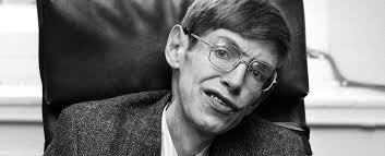 Stephen Hawking Chair Stephen Hawking U0027s Phd Thesis Was Just Made Available Online For