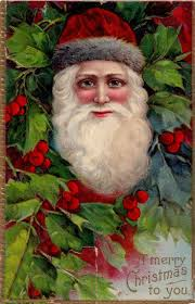 117 best santa faces images on pinterest father christmas