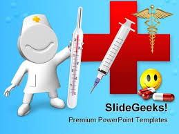 free nursing powerpoint templates free medical powerpoint