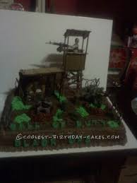 call of duty birthday cake coolest call of duty cakes