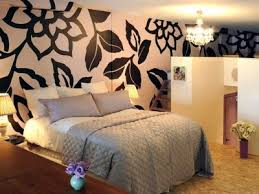 Paint Design For Bedrooms For Fine Bedroom Wall Paint Designs Wall - Bedroom wall paint designs