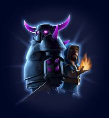best wizard wallpapers clash of clash of clan town hall 9 pekka wizard hog 3 star attack