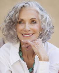long gray hairstyles for women over 50 short gray hairstyles for older women over 50 gray hair colors 2018