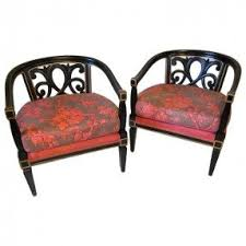 Asian Style Patio Furniture Asian Arm Chair Foter