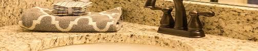 Granite Countertops For Bathroom Vanity by Granite Quartz Countertops Chicago Il Bathroom Vanity