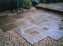 Paved Garden Design Ideas Garden Design Paving Ideas