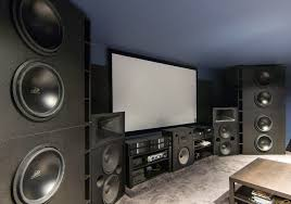 good home theater systems 9 things to look for in a good subwoofer for the home