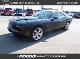 Dodge Challenger Rt Horsepower - 2017 used dodge challenger r t 1 owner with a hemi at landers