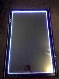 led strip lights projects how to make an infinity led mirror your projects obn