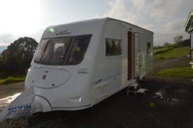 Sunncamp Cardinal Awning Sunncamp Caravan Awning Size 16 In Pontypridd Rhondda Cynon Taf