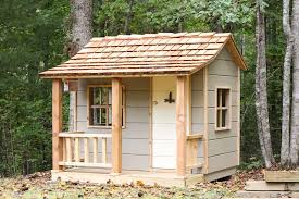 simple playhouse plans choosing the right playhouse plans