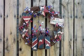 easy 4th of july craft decorations