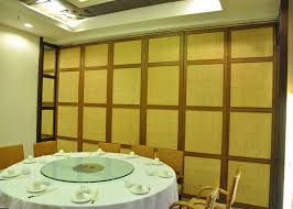 Temporary Room Divider With Door Temporary Wall Partitions Hotel Aluminum Sliding Doors For Room