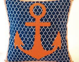 needlepoint pillow kits henry designs