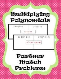 20 best unit 10 factoring and polynomials images on pinterest