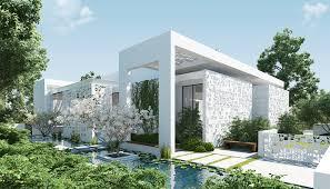 luxury house design by ando studio