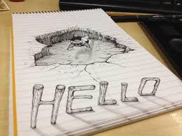 art doodle sketches google search cool pinterest 3d