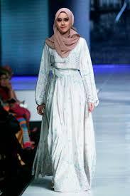 latest hijab collection of ria miranda design hijab fashion