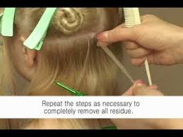laser hair extensions hair extension fusion with extend magic