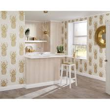 Design House Skyline Yellow Motif Wallpaper Quality Wallpaper And Wall Murals I Want Wallpaper
