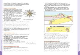 Measure Distance On Map Fieldwork For Gcse Geography Amazon Co Uk Jack Gillett Meg