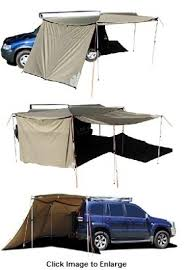 Foxwing Awning Price Foxwing Accessories