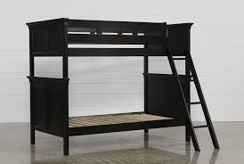 Bunk Beds With Computer Desk by Savannah Twin Twin Bunk Bed Living Spaces